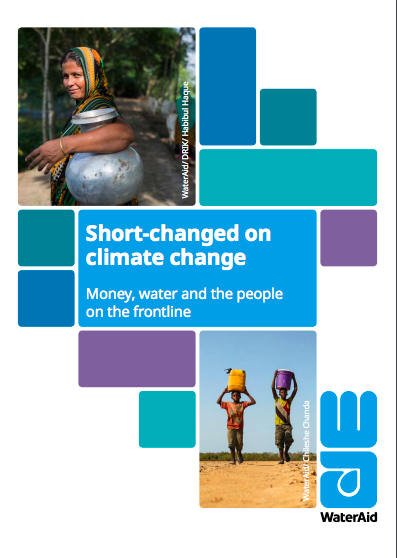 Short-changed on climate change