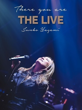 DVD『There you are THE LIVE』(1月25日発売)