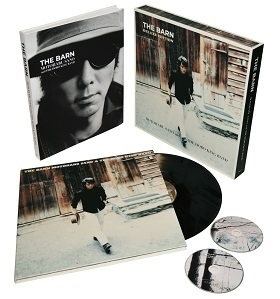『THE BARN DELUXE EDITION』