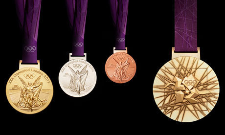 The alternative medal table. (c)The Guardian
